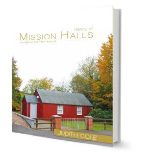 Mission Halls NI